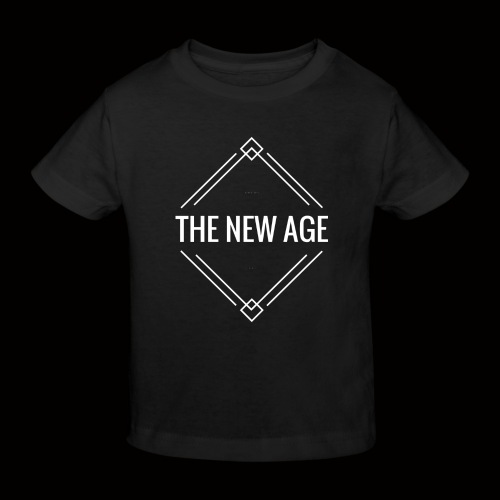 THE NEW AGE - Kinder Bio-T-Shirt