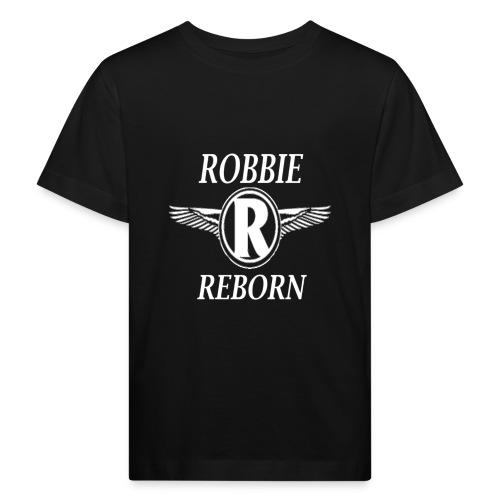 Robbie Reborn - Kids' Organic T-Shirt