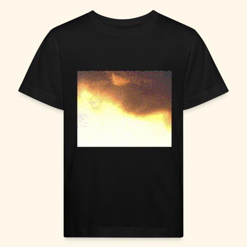 sky cloud - T-shirt bio Enfant
