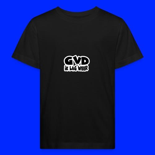 GVD ik lag weer - Kinderen Bio-T-shirt