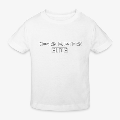 #DarkBusters ELITE - Kinder Bio-T-Shirt