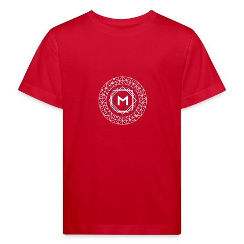 MRNX MERCHANDISE - Kinderen Bio-T-shirt
