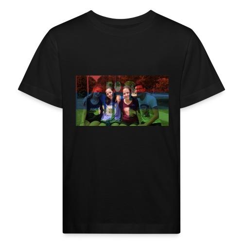 PV-Bike Trip Propaganda - Kinder Bio-T-Shirt