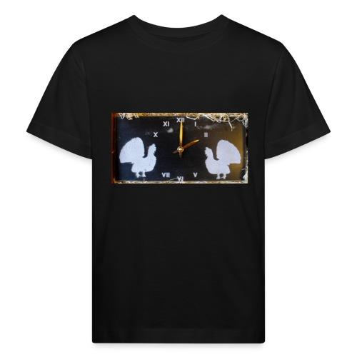 Metsot - Lasten luonnonmukainen t-paita