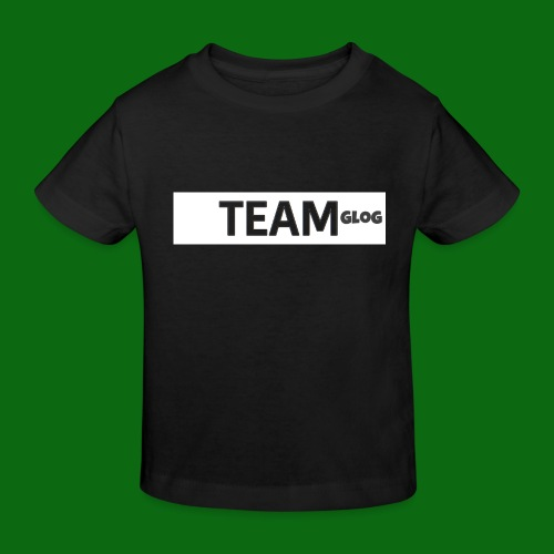 Team Glog - Kids' Organic T-Shirt