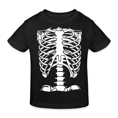 Bone Chest - Kinder Bio-T-Shirt