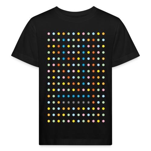 LES MOTS BLEUS adulte - T-shirt bio Enfant