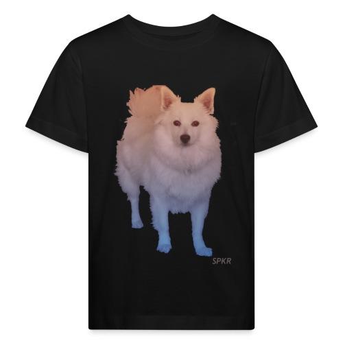 Coloured Pom png - Kinder Bio-T-Shirt