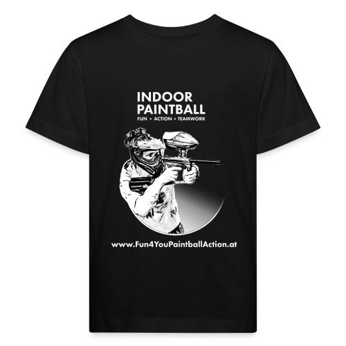 F4Y19 10 T Shirts light - Kinder Bio-T-Shirt