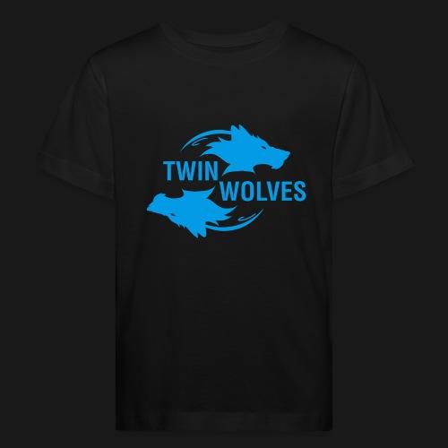 Twin Wolves Studio - Maglietta ecologica per bambini