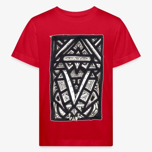 Hierophant - Kids' Organic T-Shirt