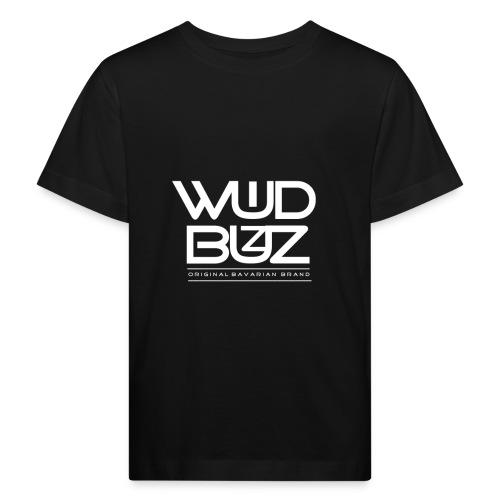 WUIDBUZZ | WB WUID | Unisex - Kinder Bio-T-Shirt