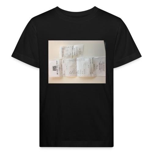 IMG 1070 - Kids' Organic T-Shirt