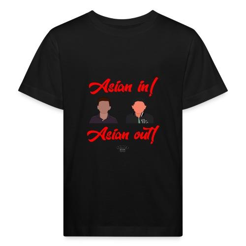 Special voor Tygo - Kinderen Bio-T-shirt