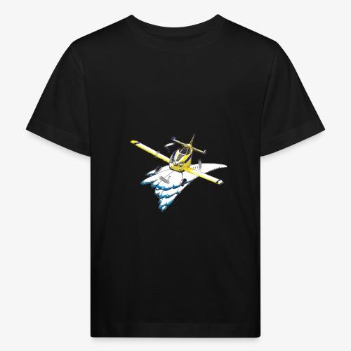 ATC2 - T-shirt bio Enfant