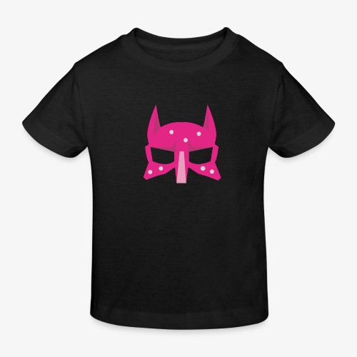 MASK 2 SUPER HERO - T-shirt bio Enfant