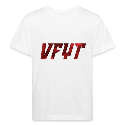 vfyt shirt - Kinderen Bio-T-shirt