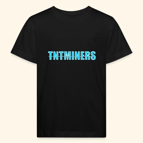 tntminers annan faerg 4 - Ekologisk T-shirt barn