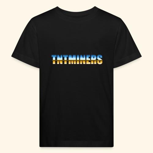 TntMiners annan färg 2 - Ekologisk T-shirt barn