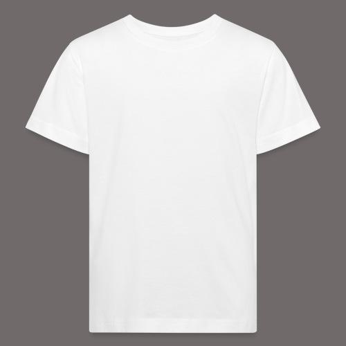 Tregion Logo wide - Kids' Organic T-Shirt