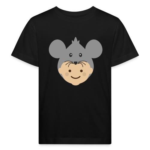 Mr Mousey | Ibbleobble - Kids' Organic T-Shirt