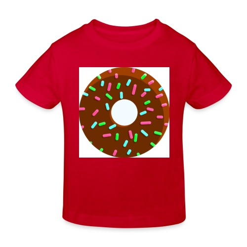 unnamed - Kids' Organic T-Shirt