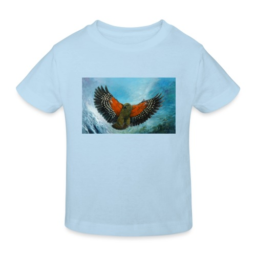 123supersurge - Kids' Organic T-Shirt