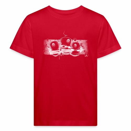 Dont ! Moe Friscoe ver02 - Organic børne shirt