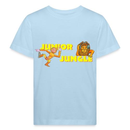 T-charax-logo - Kids' Organic T-Shirt