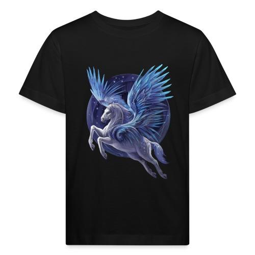 Pegasus - Kinder Bio-T-Shirt