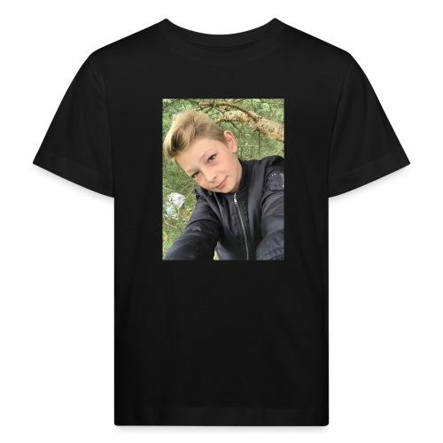 T-shirt - Ekologisk T-shirt barn