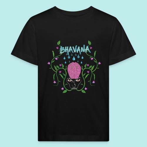 BHAVANA, el cultivo de la mente - Camiseta ecológica niño
