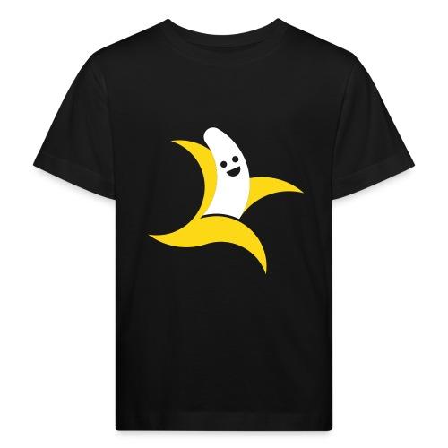BD Banana - Kinder Bio-T-Shirt