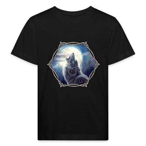 Freki - Kinder Bio-T-Shirt