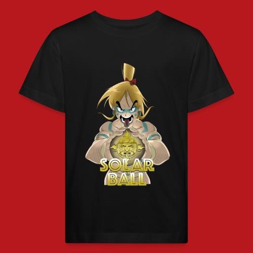 Ricco - T-shirt bio Enfant