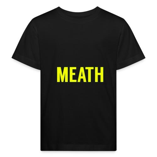 MEATH - Kids' Organic T-Shirt