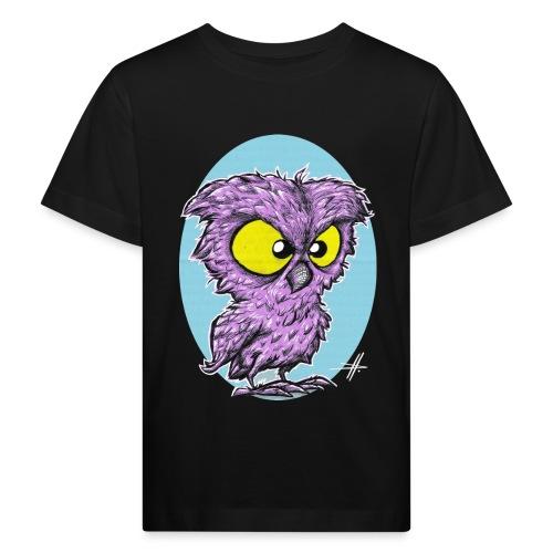kautz druck2 - Kinder Bio-T-Shirt