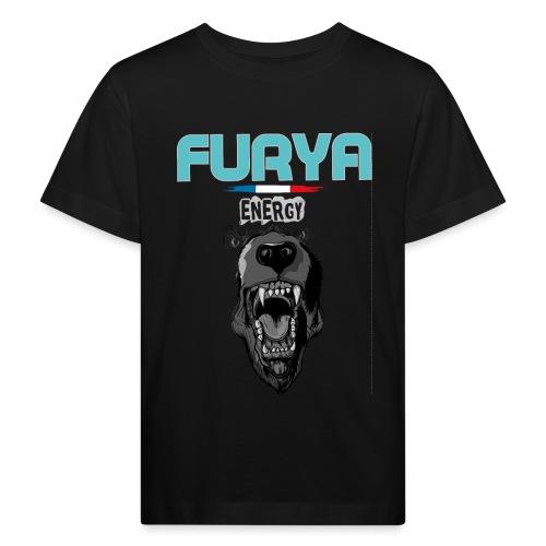 Furya Ours 2021 - T-shirt bio Enfant