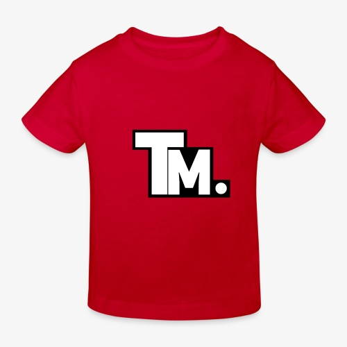 TM - TatyMaty Clothing - Kids' Organic T-Shirt