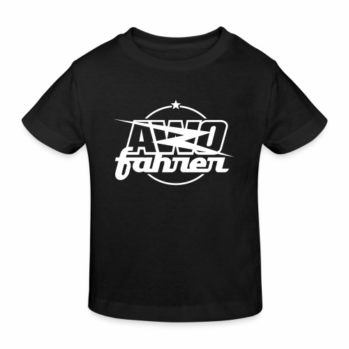 Awofahrer - Kids' Organic T-Shirt