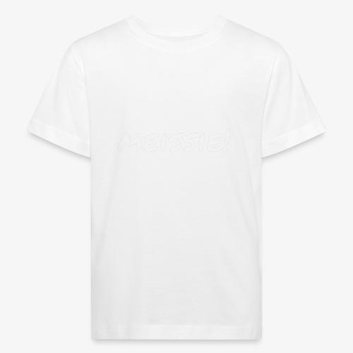 meissie - Kinderen Bio-T-shirt