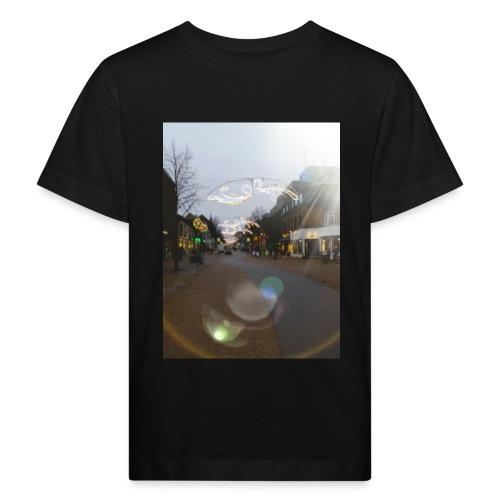 20180112 025558 - Organic børne shirt