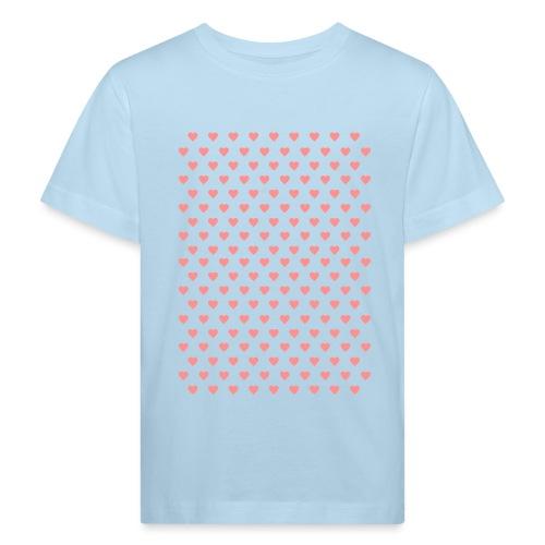 wwwww - Kids' Organic T-Shirt