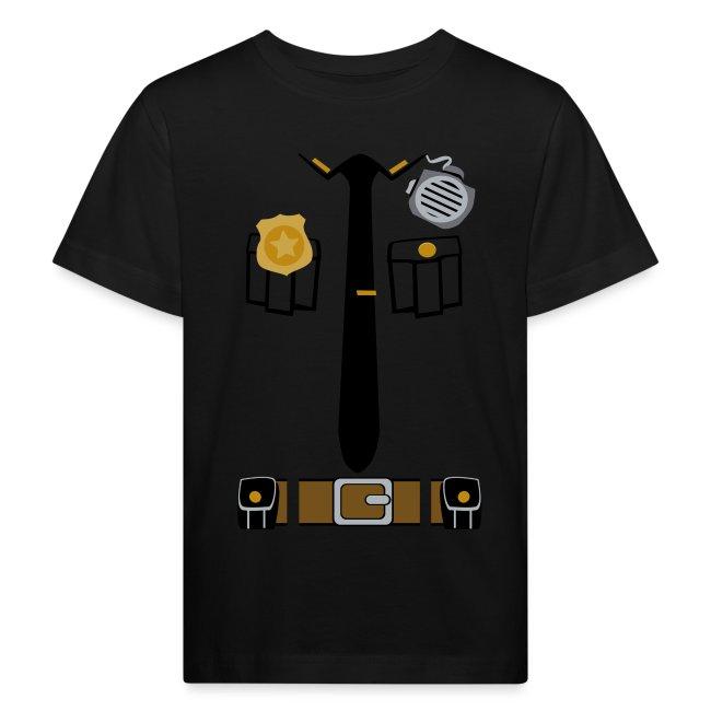 Police Patrol Costume