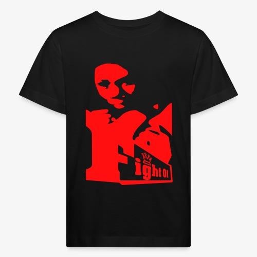 Moove fight - T-shirt bio Enfant