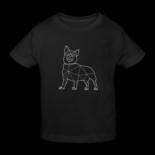 LOKI - Lasten luonnonmukainen t-paita