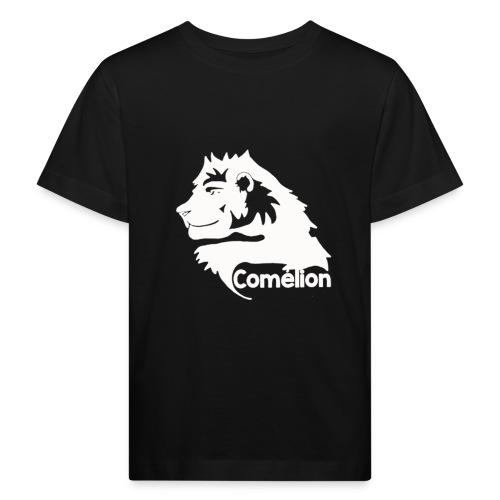 Comélion marque - T-shirt bio Enfant