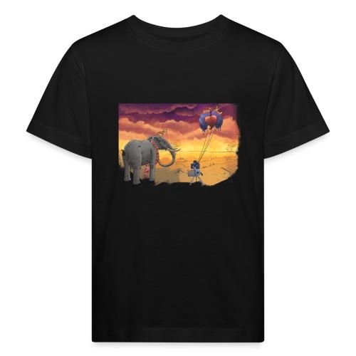Savanna - Kinder Bio-T-Shirt