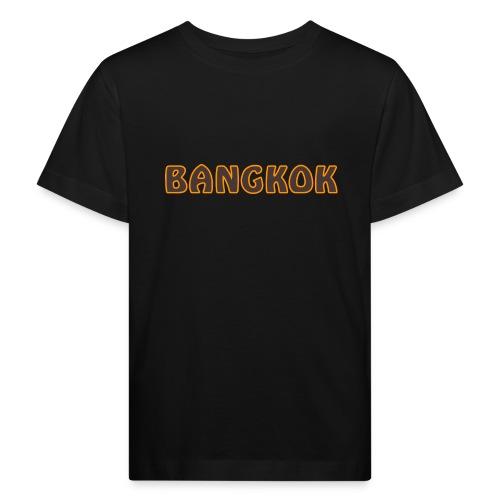 Bangkok - Kinder Bio-T-Shirt