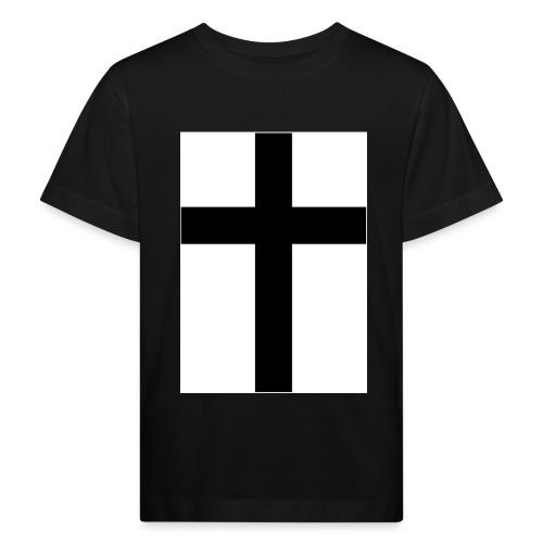 Cross - Ekologisk T-shirt barn